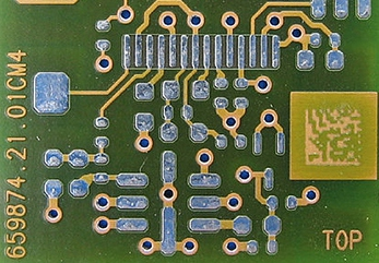 Trotec_Electronics_ Semiconductor_Industry