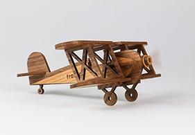 Trotec_Wood_Aeroplane
